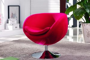 RASBERRY ARMCHAIR