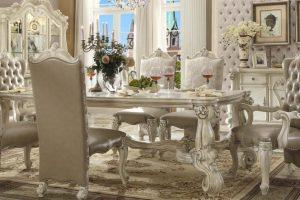 GRAZIELLA DINING TABLE