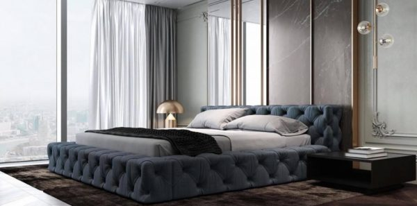 GIOTTO BED