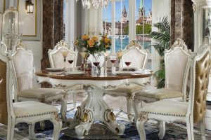 HEISENBERG DINING TABLE