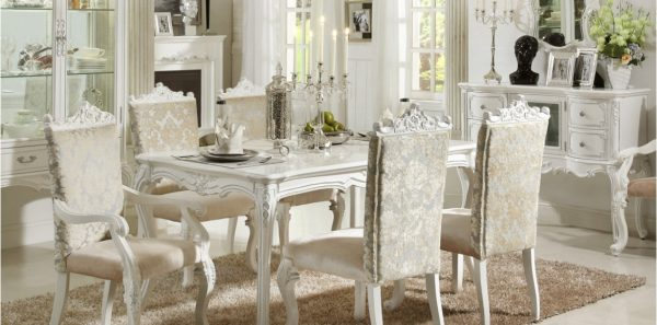 JOSEPHINE DINING TABLE