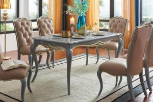 KATIA DINING TABLE
