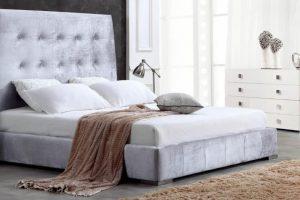 PARIOLO BED