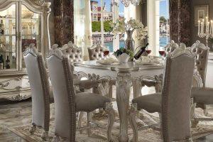 SILVIA DINNER TABLE