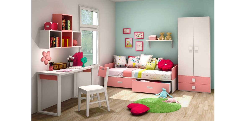 Camera de copii Watt