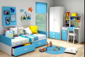 Camera de copii Watt 2