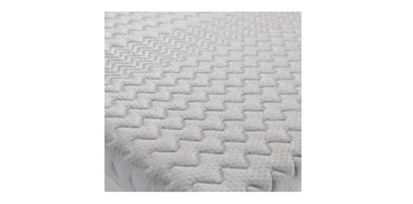 MATTRESS 24CM GROWTH WITH INDEPENDENT ARCS