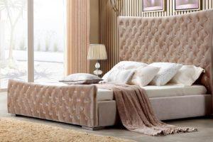 ALMADAVA BED