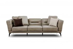 DENVER 3 SEATS SOFA 258*97*94 CM