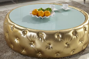 ORO TABLE 115cm*115cm