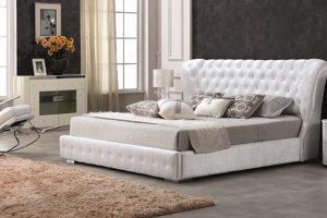 RAFFAMIO BED