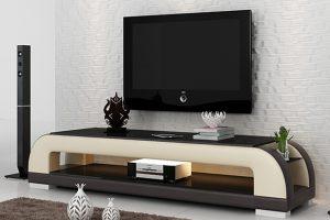 COMODA TV ARISTIDE CU LEDURI