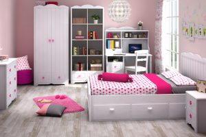 BYRON KIDS BEDROOM