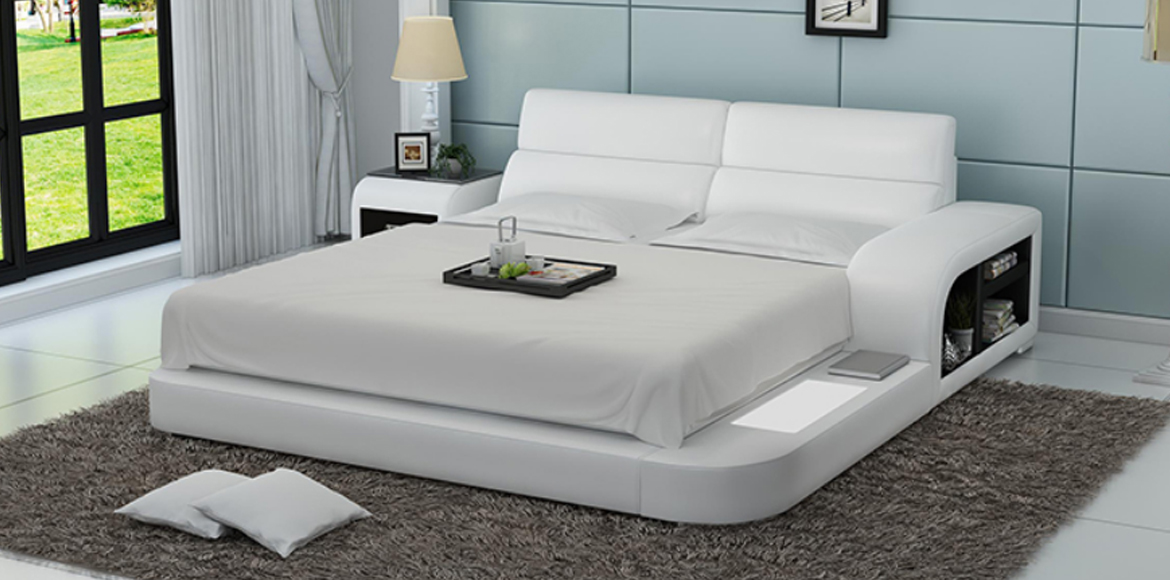 CANADA BED
