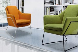CHOICE ARMCHAIR