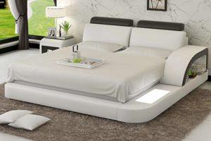 DANIELLE BED