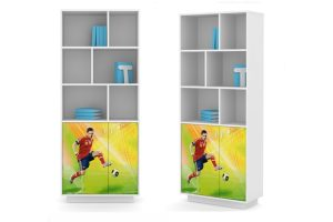 FOOTBALL KIDS BEDROOM
