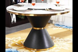 MASĂ DINING D-11