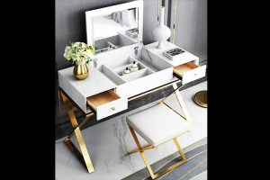 DRESSING TABLE GT-18