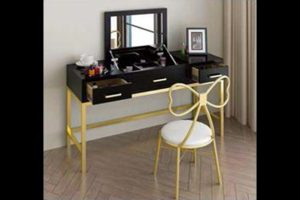 DRESSING TABLE GT-19