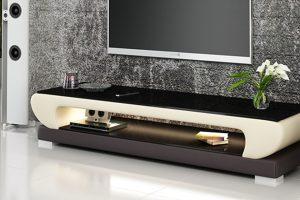 COMODA TV DTS1002 CU LEDURI