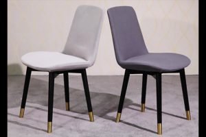 ERGONOMIC Y-6 CHAIR
