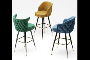 Y-20 BAR CHAIR
