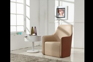 SONG ARMCHAIR