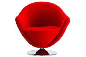 TOUCH  ARMCHAIR