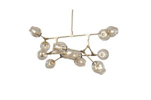 Pendent light DS-16022