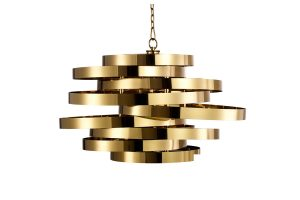 Pendent light DS-16046