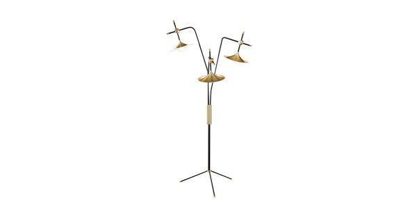 Floor Lamp DS-16058