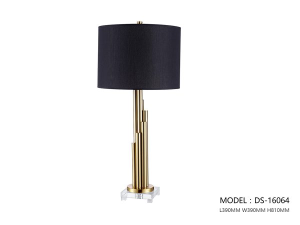 Table lamp DS-16064