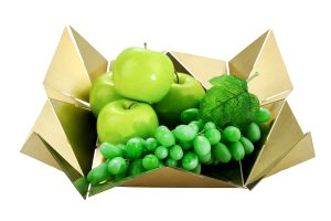 Fruit basket (S) GP-04045-QT