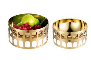 Fruit basket (L) GP-04095-QT
