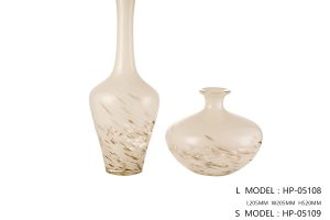 Table Vase (L) HP-05108