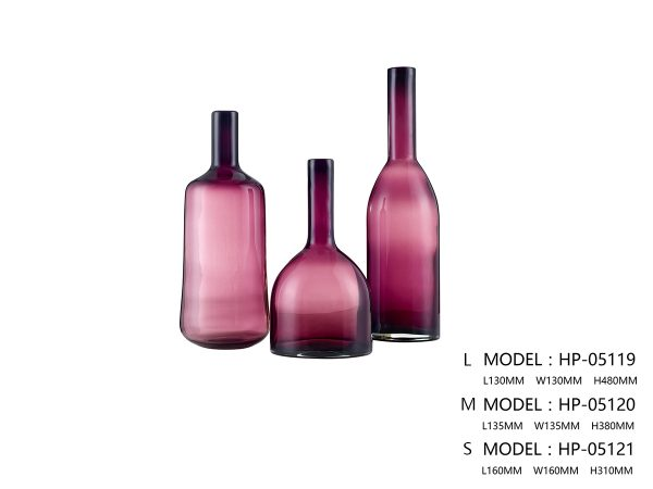 Table Vase HP-05121