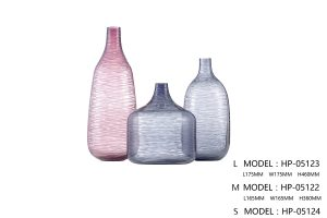 Table Vase HP-05122