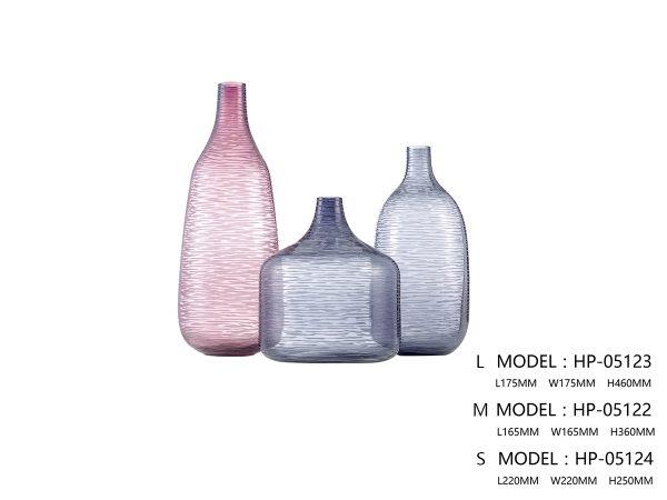 Table Vase HP-05122