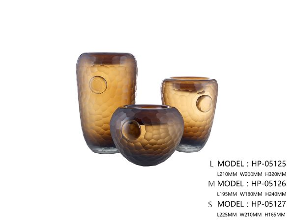 Table Vase HP-05127