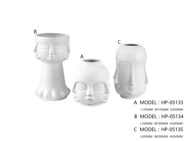 Table Vase HP-05133