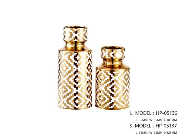 Table Vase HP-05136