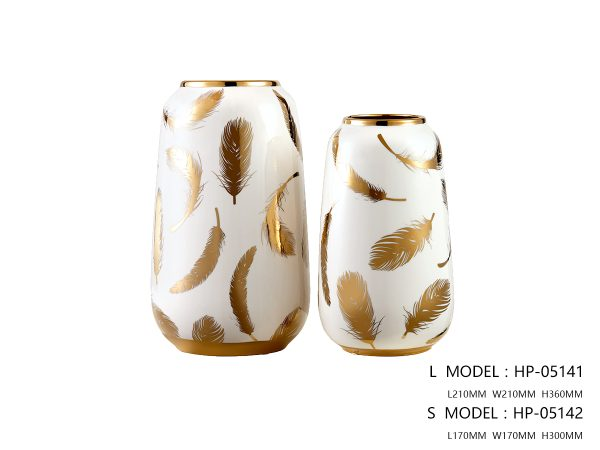 Table Vase HP-05142