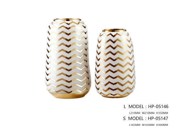 Table Vase HP-05146