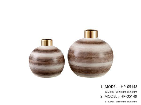 Table Vase HP-05148