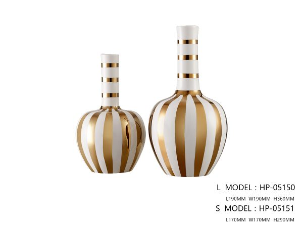 Table Vase HP-05151