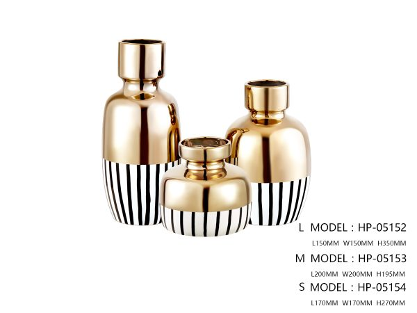 Table Vase HP-05153