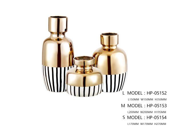 Table Vase HP-05154