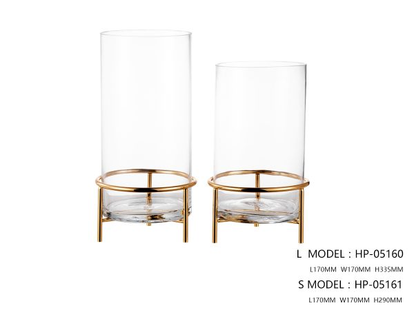 Table Vase HP-05160