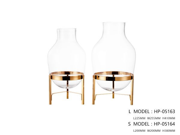 Table Vase HP-05163